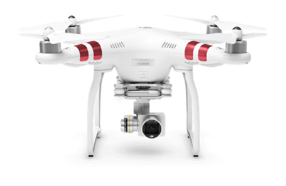 DJI製 Phantom3 STD